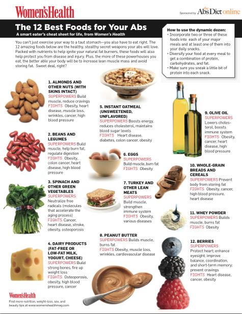 Diet healthy menu plan image 10